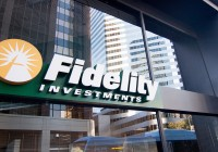The Fidelity Investments office at 1625 Broadway, Suite 110, Denver Colorado, USA.