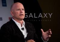 Galaxy Digital 推出 3300 万美元的风险基金,基金巨头Franklin Templeton支持