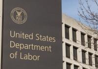 美国劳工部: 新增就业 94.3 万人,超过预期值,失业率下降至 5.4 %