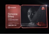 美国体操名将 Simone Biles 将于周二发布个人 NFT 系列