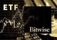 Bitwise Asset Management 申请推出实物支持的比特币ETF