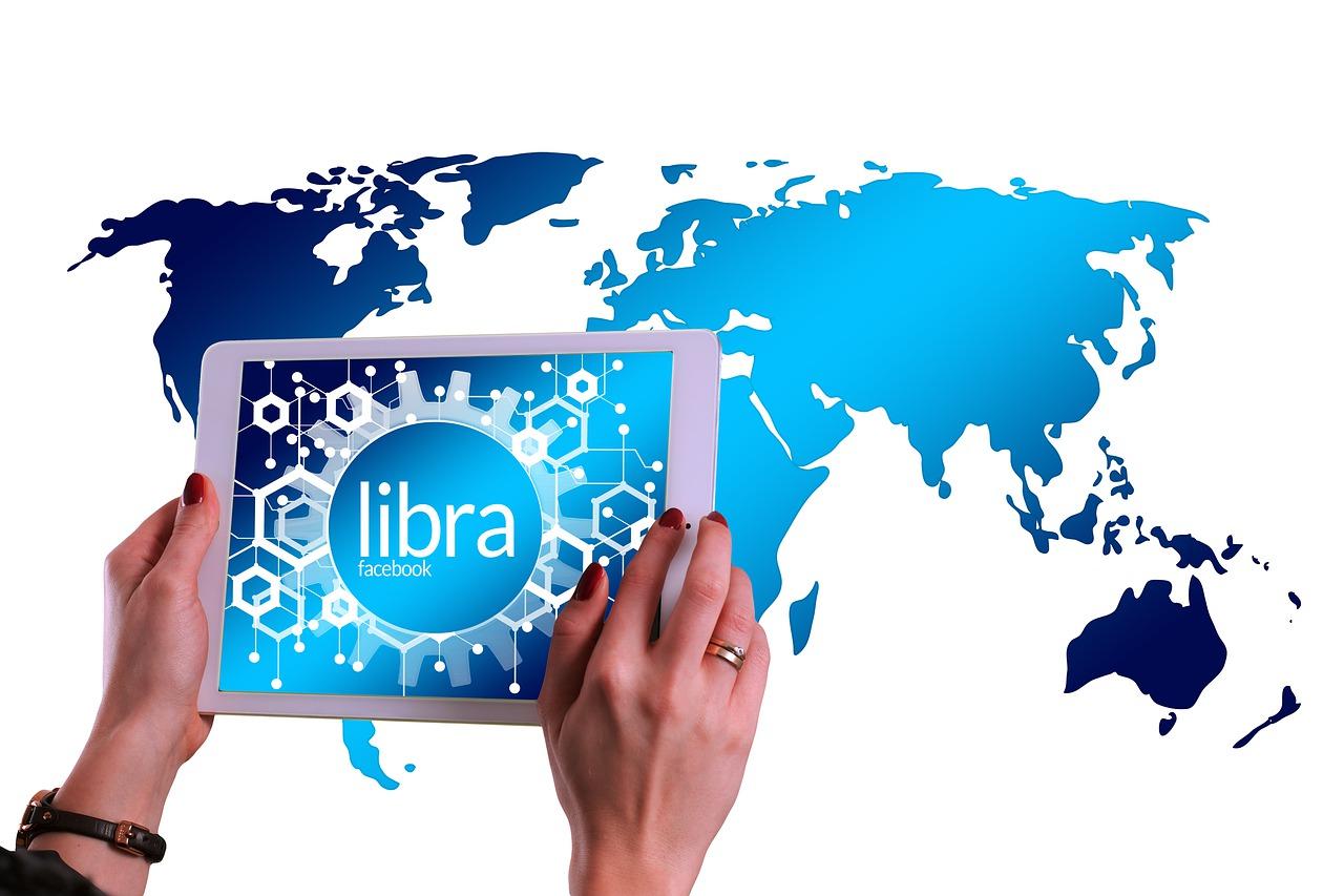 Facebook动了谁的奶酪?前摩根大通执行董事谈Libra的两大冲击