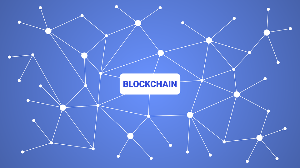 Blockchain, Cryptocurrency, Network, Virtual, Currency