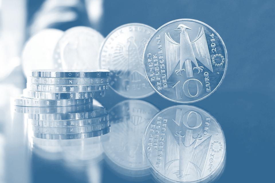 德国内阁和央行拯救央行数字货币问题密切沟通