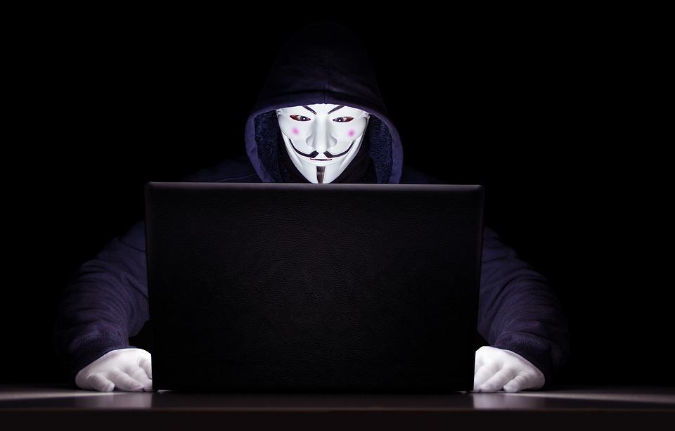 Anonymous, Collective, Secret, Hacker, Espionage