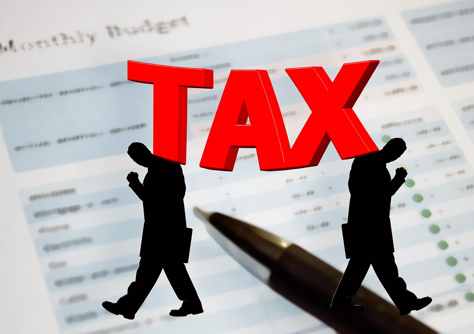 美国国税局在新的所得税表格草案中增加了关于加密货币使用的问题-宏链财经