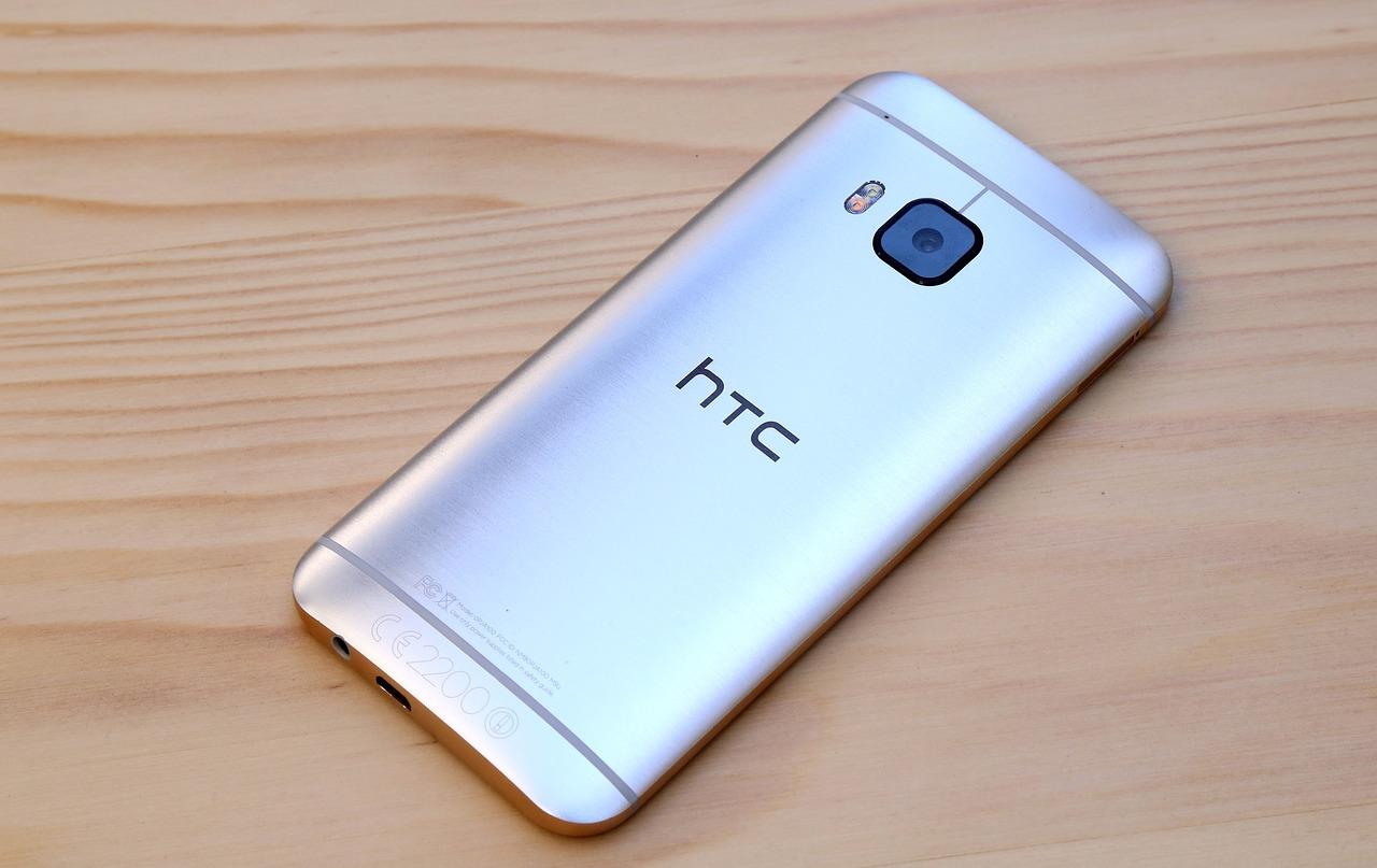 HTC最新区块链手机可运行完整比特币节点-宏链财经