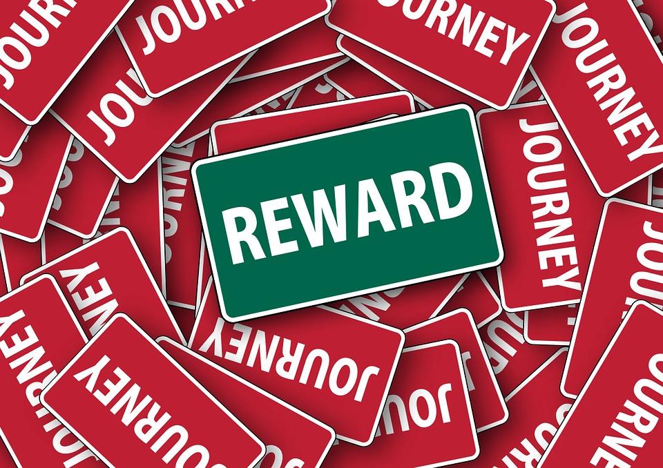 Signs, Green, Red, Reward, Travel