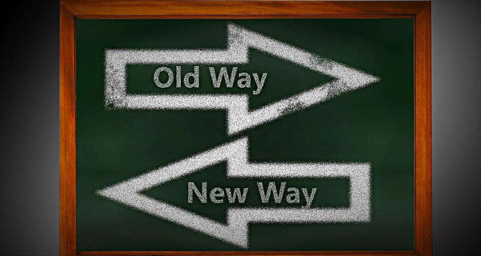 Board, Arrow, Shield, Note, Change, Solution