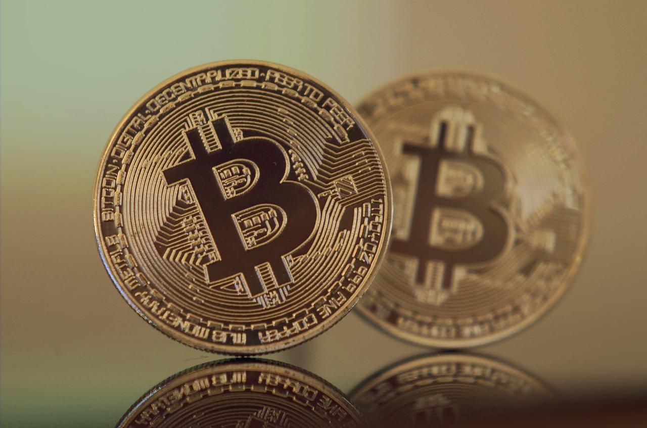 盛币网:比特币回落了,但是他们依旧看涨插图