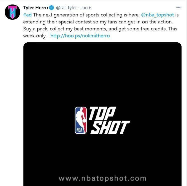 颠覆百年球星卡市场?NBA Top Shot 凭什么