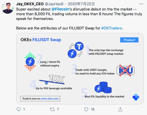 2020区块链的推特圣经:Filecoin