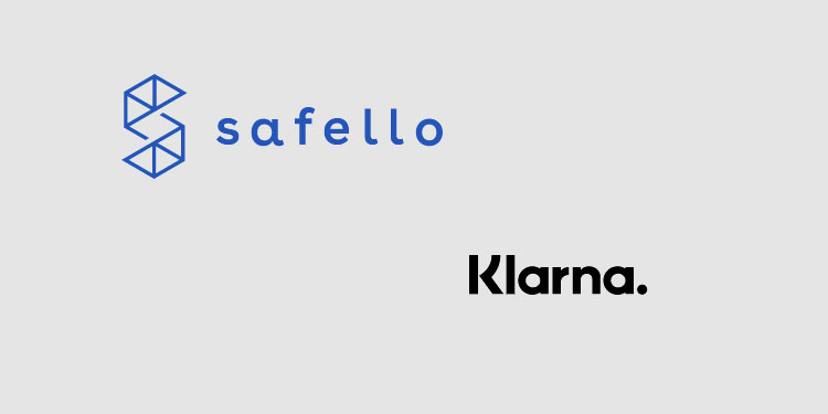 Image result for Safello  Klarna
