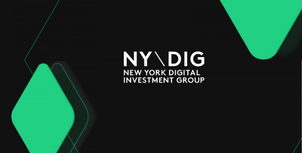 $200 MILLION RAISED BY NYDIG; OLD INVESTORS A PART OF THE ROUND -Industry  Global News24