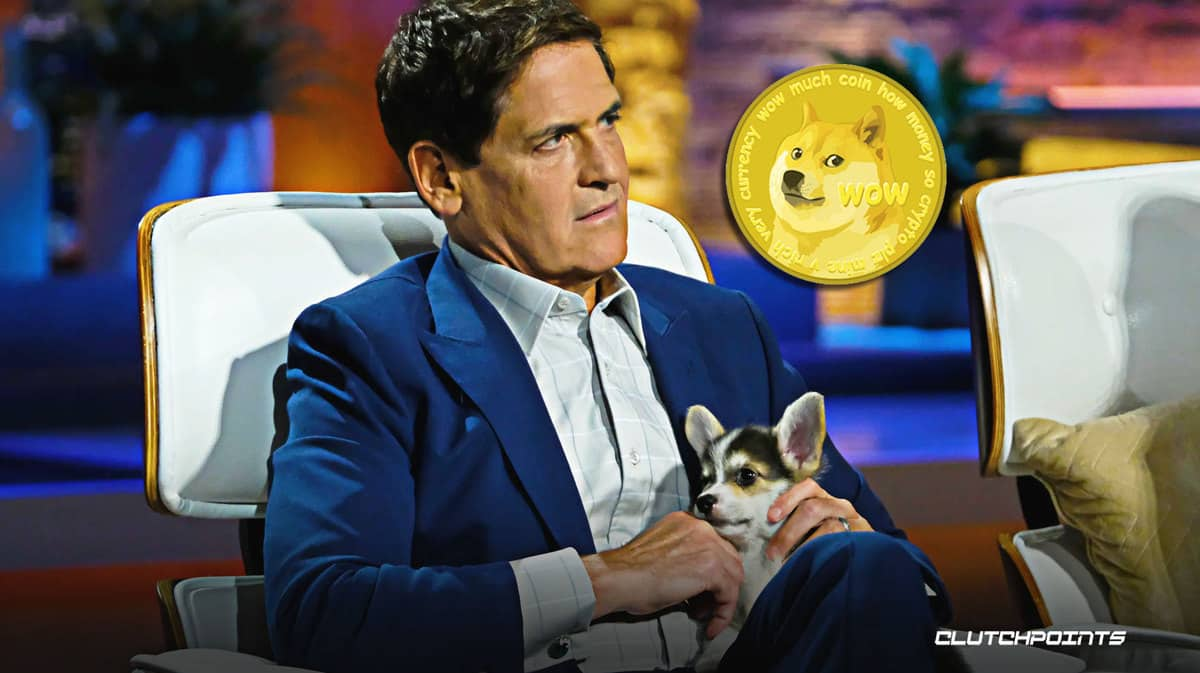 Mavs news: Dallas hits record-breaking 20,000 Dogecoin transactions, Mark  Cuban expresses excitement