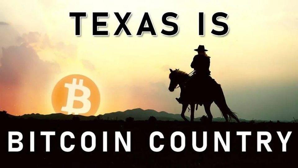 美国德州众议院通过新法案,正式承认加密货币的合法地位- 链闻ChainNews