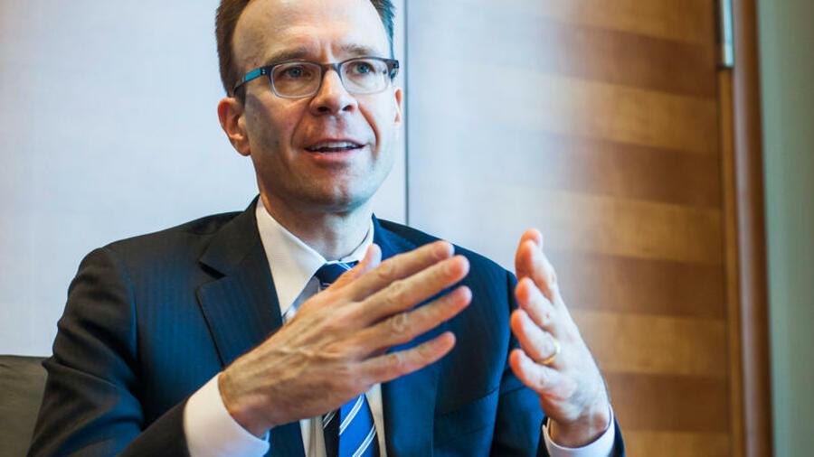 Jan Hatzius: Goldman's Chief Economist: Keep Greece in Euro Zone