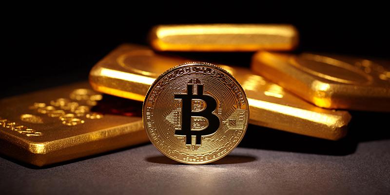 瑞银:加密货币无法撼动黄金储备地位,通胀、COVID-19 和债务是央行最担心的问题 New